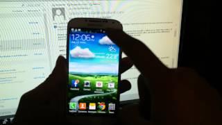 Unlock Samsung Galaxy S4 (Desbloquear S4 De Nextel)