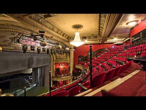 Alexandra Theatre Bognor Regis West Sussex