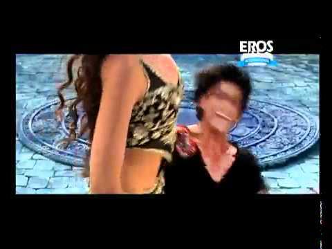 شاروخان اجمل اغنية مرجاني Sharokhan