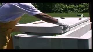 YTONG SLOVENIJA Gradnja Vrtnega Kamina
