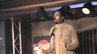 The Moth Presents Anthony Griffith: The Best Of Times, The