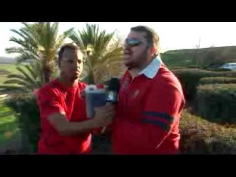 Apóstolo Agenor Vale do Armagedom em Israel