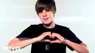 Hao123-Justin Bieber - Love Me