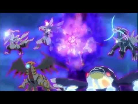 pokemon movies hoopa and the clash of ages online