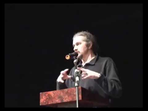 Андрей Липень. Шри Шри Йога. Базовый курс (28.10.2007)