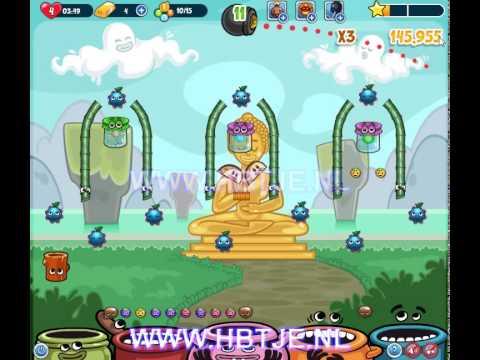 Papa Pear Saga level 375
