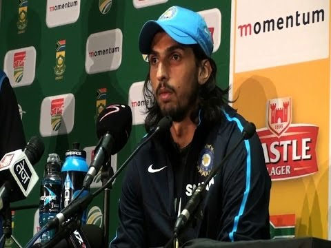 India will perform better in Test series vs SA: Ishant