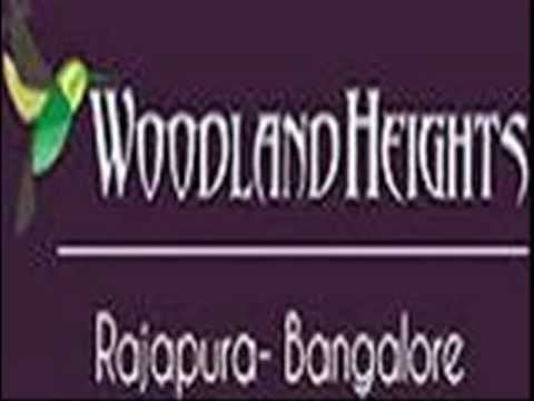 DLF Woodland Heights Maiden Heights Bangalore Rajapura Location Map Price List Launch Floor SitePlan