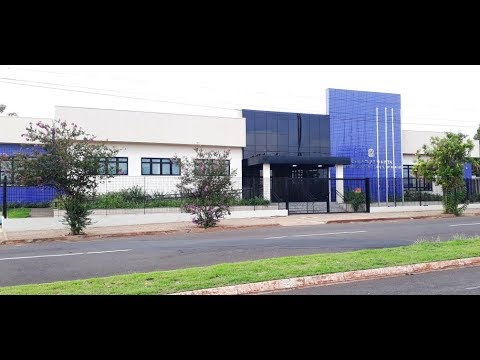 17/11/2017 - Inauguração da nova sede da Vara do Trabalho de Barretos