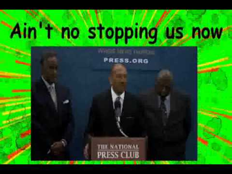 Black Pastors Petition to Impeach Eric Holder
