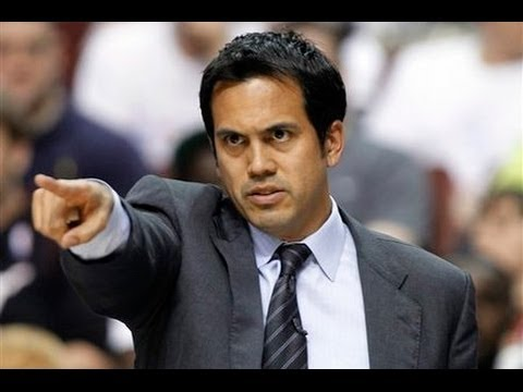 LeBron James, Miami Heat, Lose To Spurs: 2014 NBA Finals Blame Erik Spoelstra