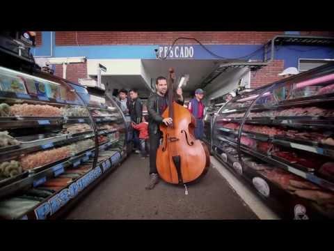 Los músicos colombianos se suman al clamor campesino