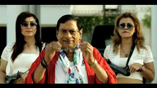 Tippu Movie MS Narayana Birthday Special Trailer