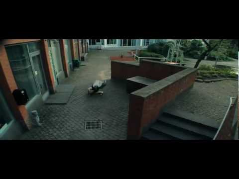 Parkour Dubstep | Skrillex - Scary Monsters and Nice Sprites