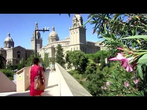 Barcelona City - Travel Tour Guide - Top Places to Visit - 1 Week in 5min