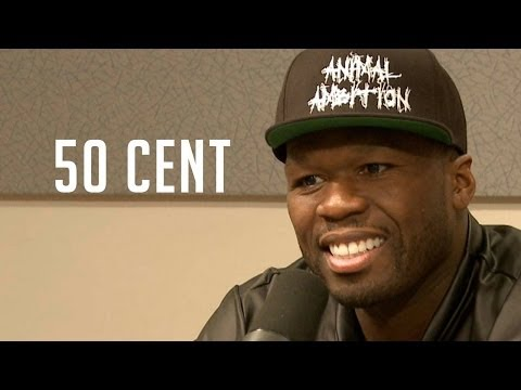 50 Cent Opens Up On Relationship With His Son, First Pitch & SJ 2014
