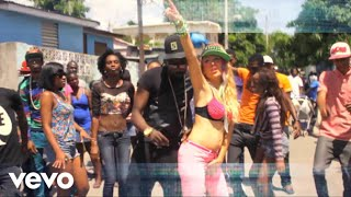 Orisha Sound ft. Beenie Man - World War Three