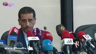بعد توقيف أخطر عصابة فالتهريب الدولي :الخيام: شدينا 15 شخص عندهم جنسيات مغربية وإسبانية أو مغربية هولندية |