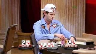 2011 National Heads-Up Poker Championship Episode 2 & 3 HD