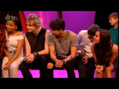 Hungry 5sos always hungry phim video clip - Saloni serie indienne ...