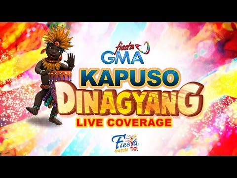 Kapuso Dinagyang Live Coverage