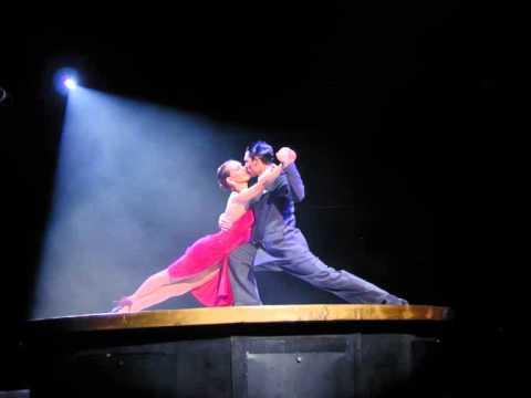 Viva la vida - Coldplay (Tango)