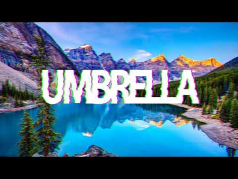 Rihanna - Umbrella (REMIX) (Music for shuffle dance!)
