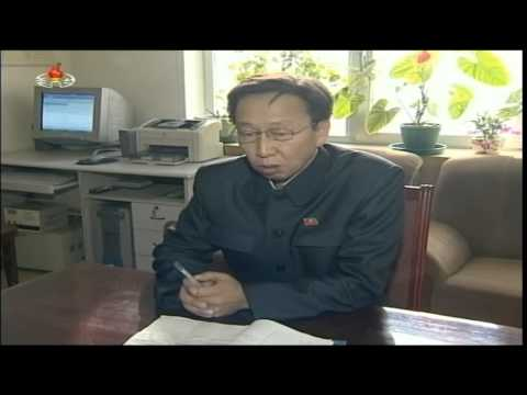 North Korean Citizen over Jang Song Thaek Case (2)