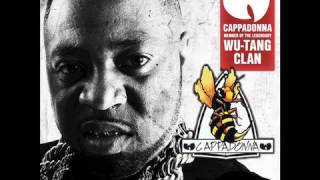 Cappadonna Talks Illuminati, Gun Laws, Selling Your Soul for Fame and Being Deepest WU member
