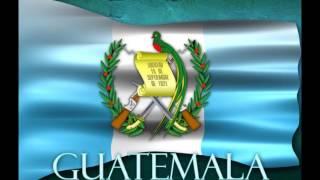 Guatemala, Musica Cristiana De Marimba