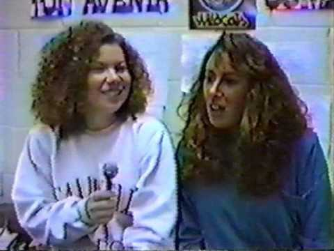 EHS 1992 Video Yearbook