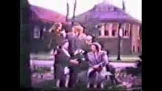 Chicago Roseland 1940's 1960's
