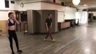 Logic & Jess - Dance