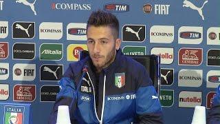 """Bertolacci: """"Pronto a ricoprire più ruoli"""" - 11 Novembre 2014"""