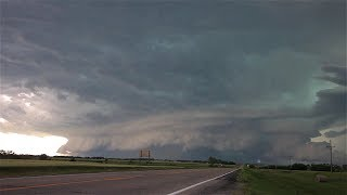 The Mesocyclone