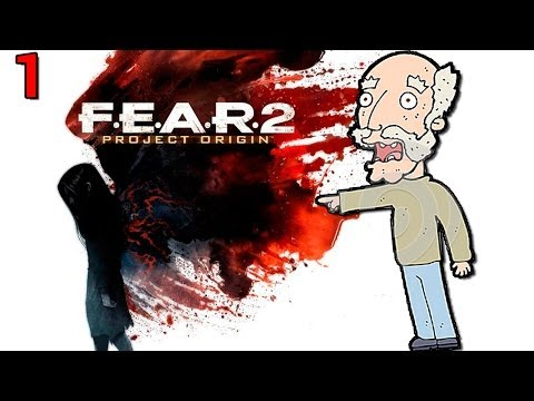 Fear 2 #1 ''olha A Moça''