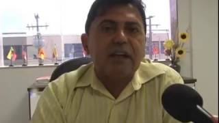 Transposição e greve geral contra a PEC 055 -