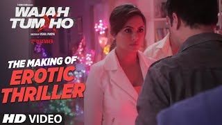 Making of Wajah Tum Ho Title Song