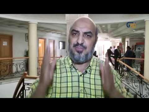 أبو زيد والوزير بالمختار