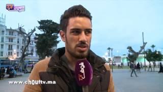 نسولو الناس:أشنو رأيكم فبعض المغاربة ليكيحرقو راسهم كوسيلة للاحتجاج؟ |