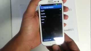 [How To] Bypass Activation Screen Samsung Galaxy S3