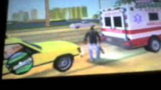 Trucos Grand Theft Auto Vice City Stories Psp