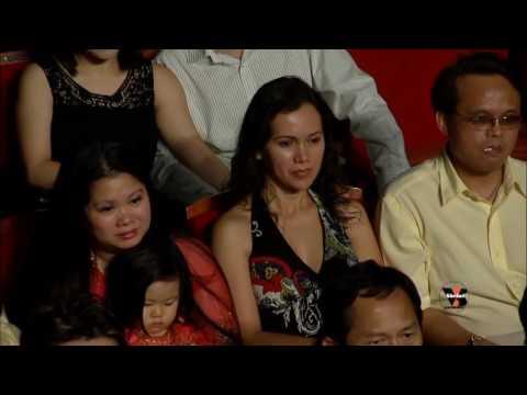 Hài kịch Hai mặt cuộc đời - Vân Sơn, Kiều Oanh, Lê Huỳnh [Vân Sơn 43 - Những cung điệu quê mình]