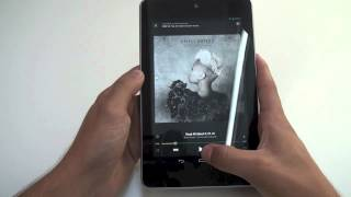 Videoreview Nexus 7 [HD][ESPAÑOL]