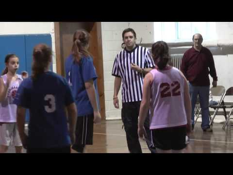 Mooers - Beekmantown 5&6 Girls 2-19-12