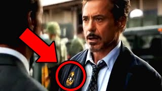 AVENGERS ENDGAME Breakdown! Easter Eggs & Details You Missed! (Part 1)