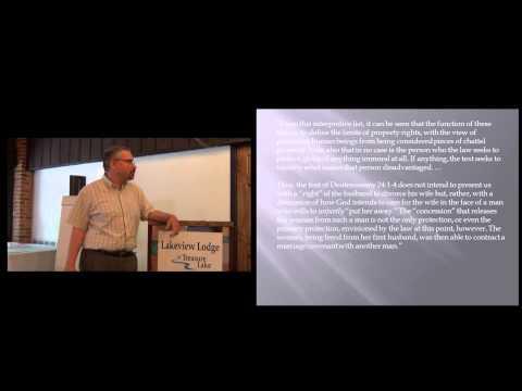 Clyde Pilkington - Male & Female Part 1 Session 3