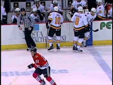 March 27 vs Rockford IceHogs