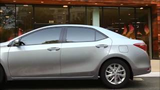 New 2015 Toyota Corolla 2015 Commercial 2015