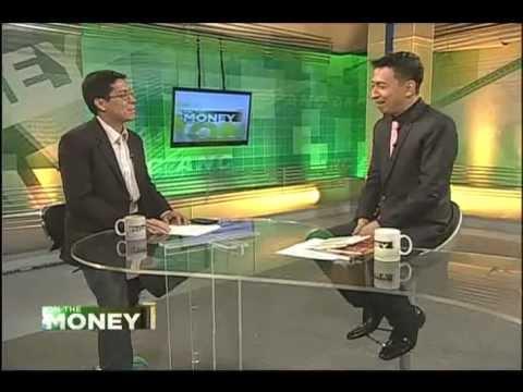 ANC On The Money: My Money Story: Bo Sanchez
